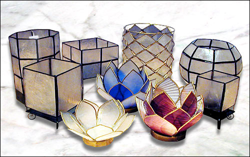 Candle Holder By Jumbo Pacific The Leading Exporter And Manufacturer